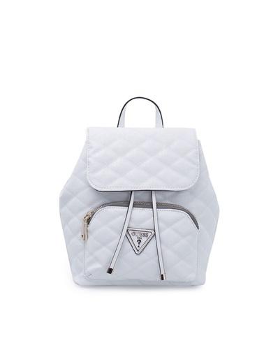 Guess Çanta Beyaz